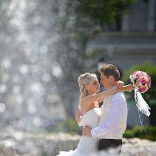 Wedding photographer Zoltan Sebestyen (sebestyenzoltan). Photo of 29.05.2016