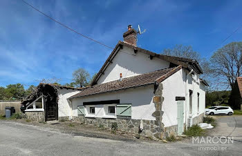 propriété à Lussac-les-Eglises (87)