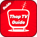 Thop Tv Guide - Tips of Live & Free TV icon