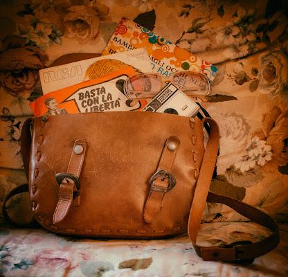 una borsa di passioni di Monti75