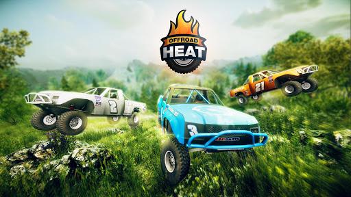 Offroad Heat 1.0.3 {cheat|hack|gameplay|apk mod|resources generator} 2