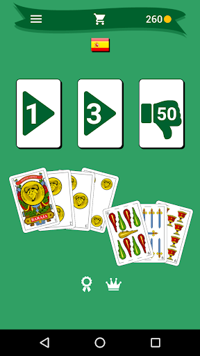 Chinchu00f3n: card game apkpoly screenshots 1