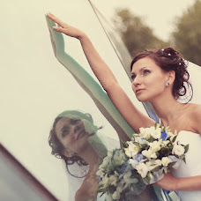 Wedding photographer Anton Golikov (AG76). Photo of 24.03.2013