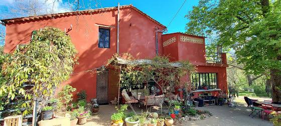 Vente maison 7 pièces 160 m2