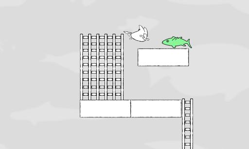 餓貓平台遊戲