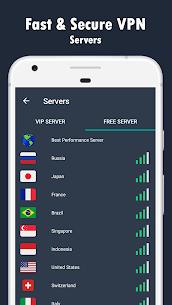 True VPN Network / Free VIP IP /Free proxy Network 5