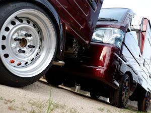 ハイゼットトラックのカスタム事例画像 アホタン☆ブチさんの2020年09月03日20:07の投稿