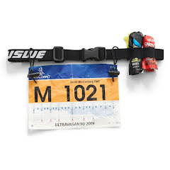 RACE ID BELT