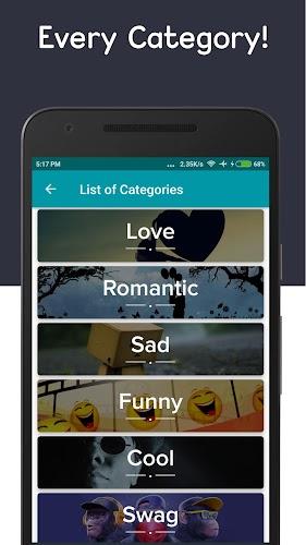 Download Sad Video Status APK latest version app by JVB
