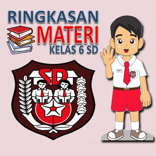 Rangkuman Materi Kelas 6 SD