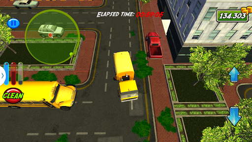City Sweeper screenshot 2
