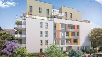 Appartement 4 pièces 93,94 m2