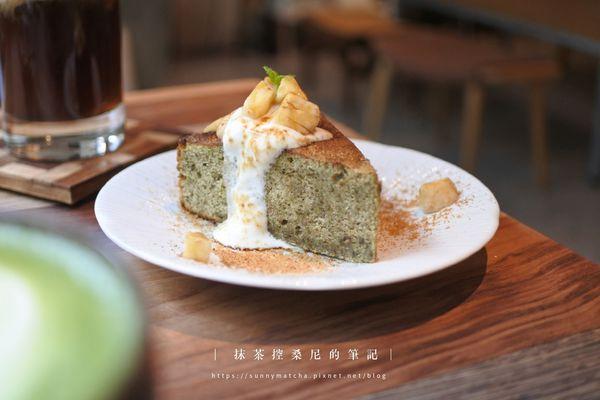 好人好室 x 七二聚場 -台北不限時老宅咖啡廳,來好人好室邊吃甜點邊吸貓吧!