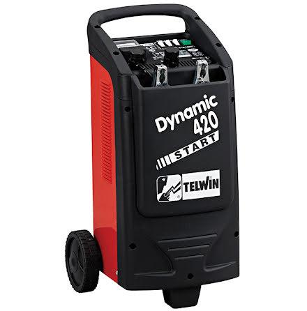 Batteriladdare Telwin Dynamic 420