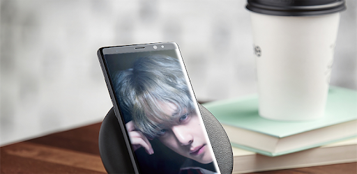 Приложения в Google Play – BTS - V Kim Taehyung Wallpaper HD ...