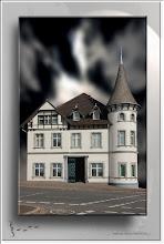 Foto: Schloss am Radweg