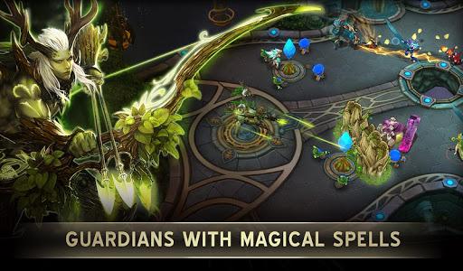 Guardians Arena 14.19 screenshots 2