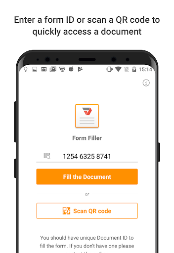 Form Filler: Create and Sign Fillable PDF Forms by airSlate