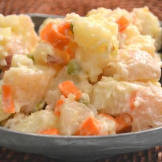 Brazilian Salad Recipes