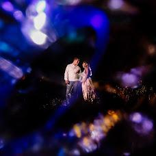 Wedding photographer Gustavo Moralli (sucessofotoefilm). Photo of 02.04.2018