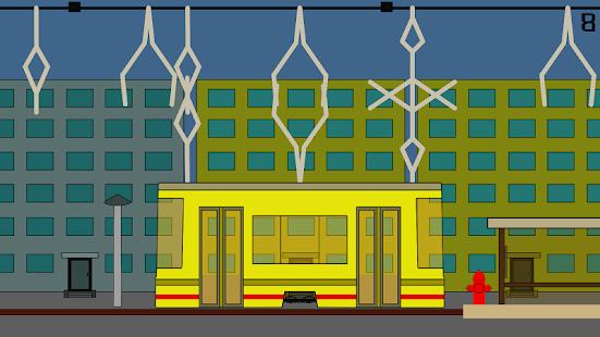 On the Rails - náhled