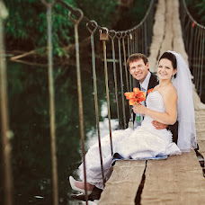 Wedding photographer Yuliya Goncharova (Juli). Photo of 11.01.2016