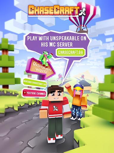 Chaseu0441raft - EPIC Running Game apkpoly screenshots 9
