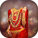Women Traditional DressesPhoto Effect for Pictures APK