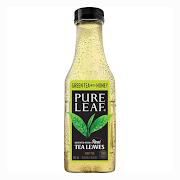 Iced Tea, Pure Leaf Green Tea