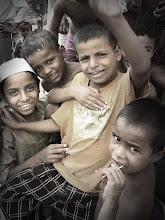 Photo: むう 外ロケ 中止じゃないらしい・・・ いってきます♪ ガンガン!  Photo at India
