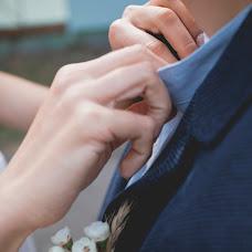 Wedding photographer Tatyana Soboleva (tatisoboleva). Photo of 10.04.2016
