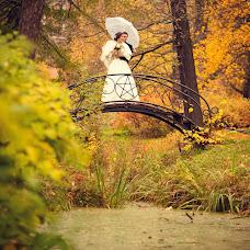Wedding photographer Valeriy Vasilev (Digitalien). Photo of 28.06.2014