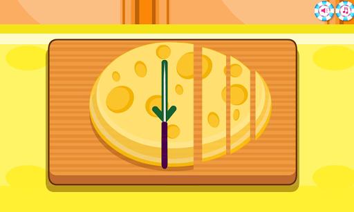 無料休闲Appのキャンディケーキ・メーカー|記事Game