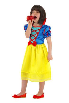 Barnklänning, sagofigur