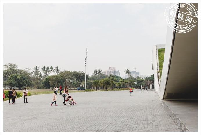 衛武營國家藝術文化中心
