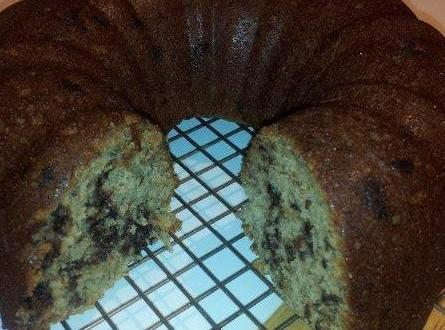 Yummy Chocolate Chip Banana Pecan Bread Recipe