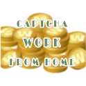 Captcha Work - From Home icon