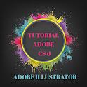 Learn Adobe Illustrator CS6 icon