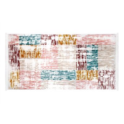 Ковёр 0.80х1.50 сарай хира 12753/крем Ковровые галереи