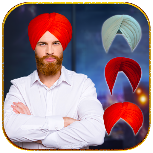 Russia Punjabi Song Download: Punjabi Turban Photo Editor App (apk) Free Download For