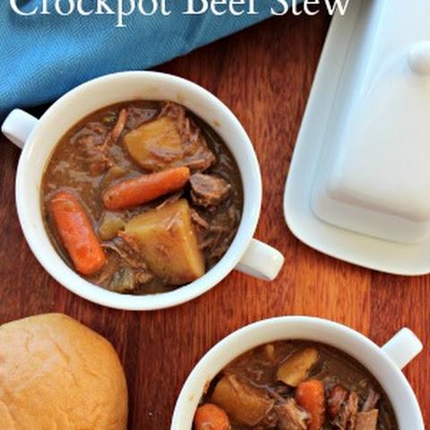 Beef Stew Crock Pot Yummly 10 Best Beef Ste...