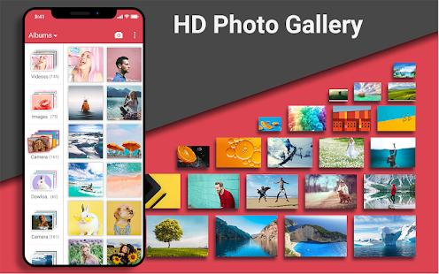 Photo Gallery Album Apps Bei Google Play