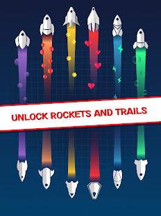 Racey Rocket - náhled