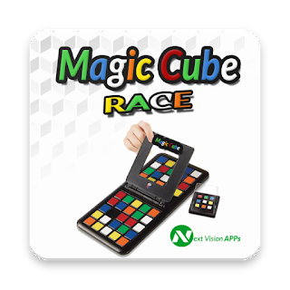 magic cube race application