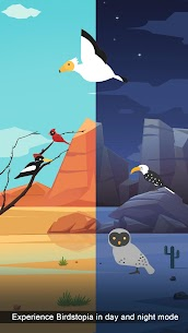 Birdstopia – Idle Bird Clicker 1.2.9 MOD (Unlimited Money) 4