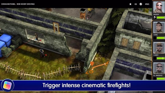 Breach and Clear – GameClub MOD (Unlimited Money) 4