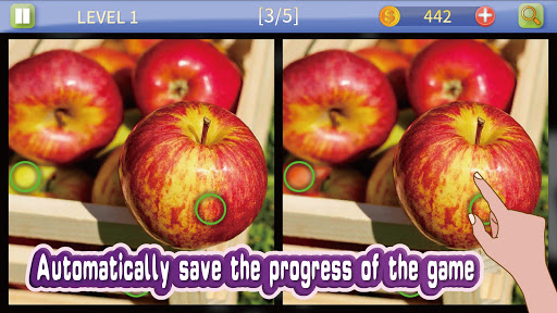 Find & Spot the difference game - 3000+ Levels filehippodl screenshot 18