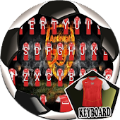 Arsenal Keyboard Themes