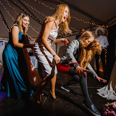 Wedding photographer Roman Filimonov (RomanF). Photo of 04.02.2019