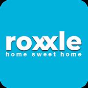 Roxxle, home sweet home
